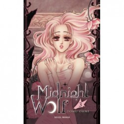 Wolf girl and black prince tome 1
