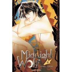Wolf girl and black prince tome 2