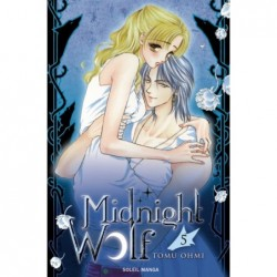 Wolf girl and black prince tome 3