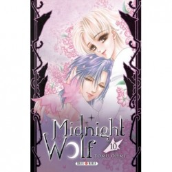 Wolf girl and black prince tome 5