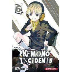 Kenichi - Les disciples de l'ombre - Tome 5